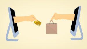 e-commerce, online verkopen