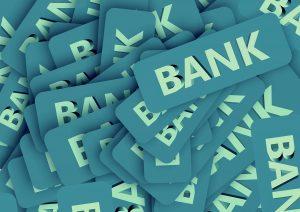 Bank, disruptie