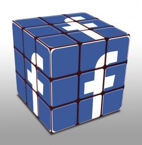 Facebook, kubus