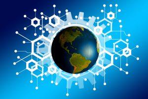 Wereldwijd blockchainnetwerk, blokketen